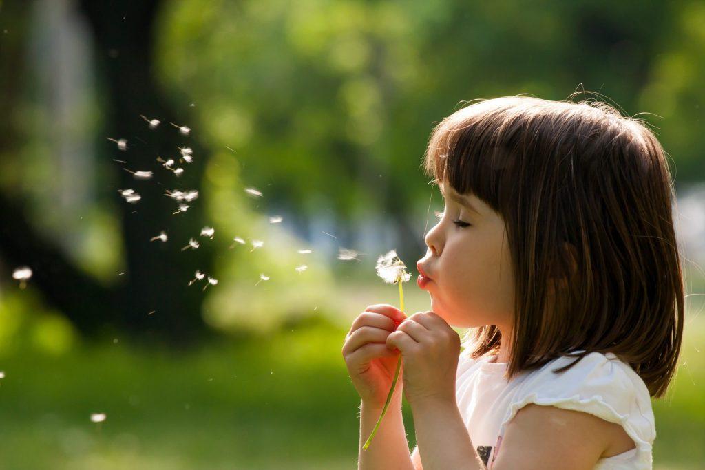 Qual a importância do contato com a natureza para as crianças